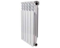 Радіатор біметалевий Ecotherm 500/80