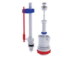 Зливний/наливний механізм для унітаза ANI Plast WC4550M
