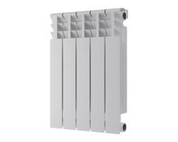 Радіатор біметалевий Heat Line М-300S1 300/85