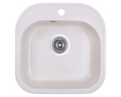 Кухонна мийка Fosto 4849 SGA-203 (FOS4849SGA203)