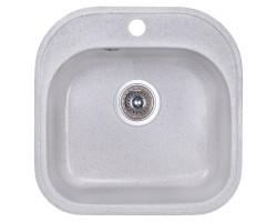 Кухонна мийка Fosto 4849 SGA-210 (FOS4849SGA210)