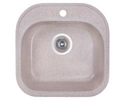 Кухонна мийка Fosto 4849 SGA-300 (FOS4849SGA300)
