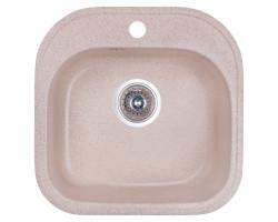 Кухонна мийка Fosto 4849 SGA-806 (FOS4849SGA806)