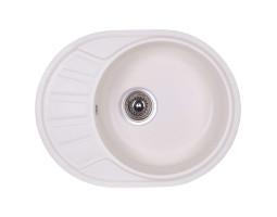 Кухонна мийка Fosto 5845 SGA-203 (FOS5845SGA203)