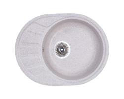Кухонна мийка Fosto 5845 SGA-210 (FOS5845SGA210)