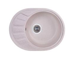 Кухонна мийка Fosto 5845 SGA-800 (FOS5845SGA800)