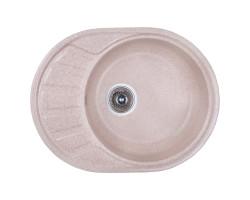 Кухонна мийка Fosto 5845 SGA-806 (FOS5845SGA806)