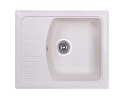 Кухонна мийка Fosto 5850 SGA-203 (FOS5850SGA203)