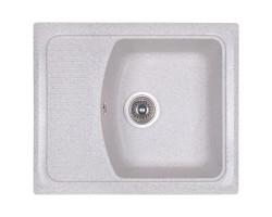 Кухонна мийка Fosto 5850 SGA-210 (FOS5850SGA210)