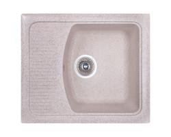 Кухонна мийка Fosto 5850 SGA-300 (FOS5850SGA300)