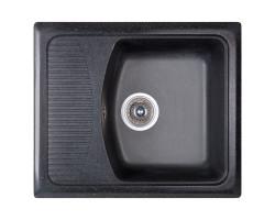 Кухонна мийка Fosto 5850 SGA-420 (FOS5850SGA420)