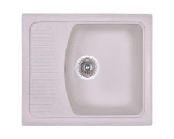 Кухонна мийка Fosto 5850 SGA-800 (FOS5850SGA800)