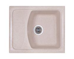 Кухонна мийка Fosto 5850 SGA-806 (FOS5850SGA806)