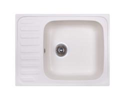 Кухонна мийка Fosto 6449 SGA-203 (FOS6449SGA203)