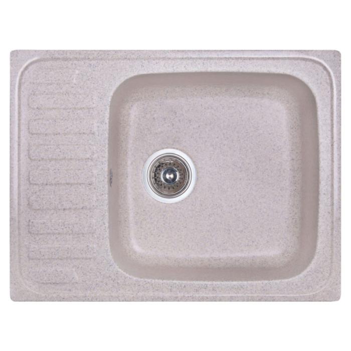 Кухонна мийка Fosto 6449 SGA-300 (FOS6449SGA300)