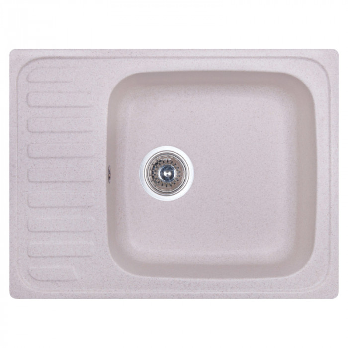 Кухонна мийка Fosto 6449 SGA-800 (FOS6449SGA800)
