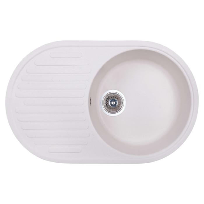 Кухонна мийка Fosto 7446 SGA-203 (FOS7446SGA203)