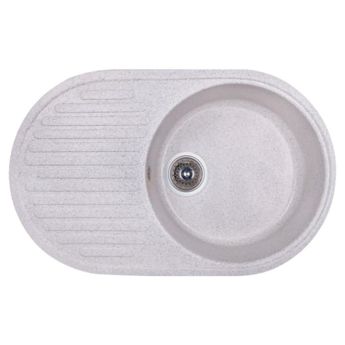 Кухонна мийка Fosto 7446 SGA-210 (FOS7446SGA210)