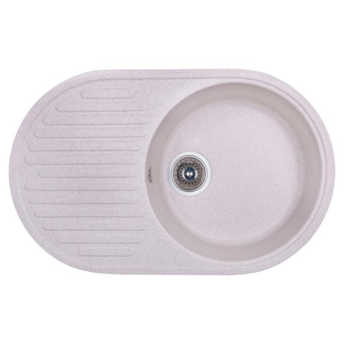 Кухонна мийка Fosto 7446 SGA-800 (FOS7446SGA800)