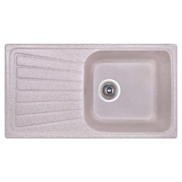 Кухонна мийка Fosto 8146 SGA-300 (FOS8146SGA300)