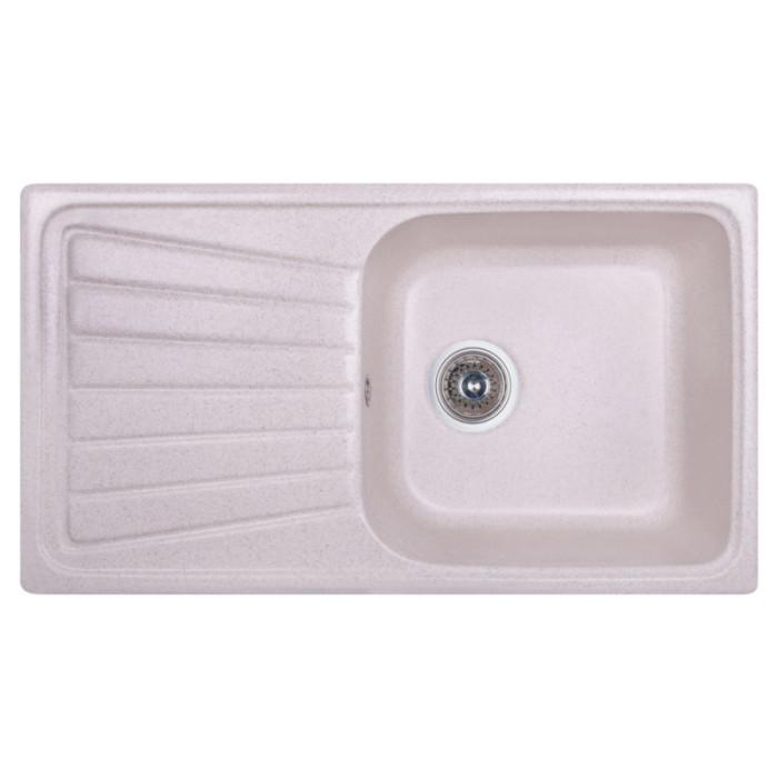 Кухонна мийка Fosto 8146 SGA-800 (FOS8146SGA800)