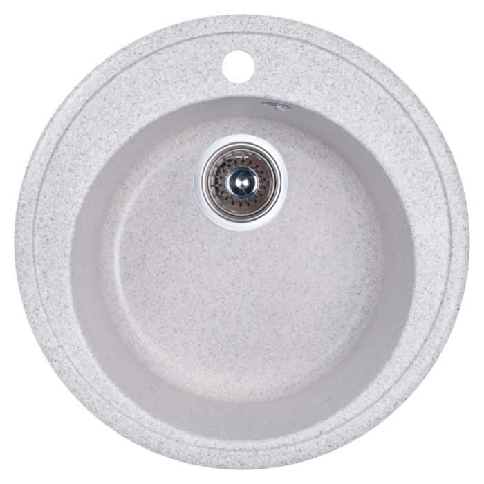 Кухонна мийка Fosto D510 SGA-210 (FOSD510SGA210)