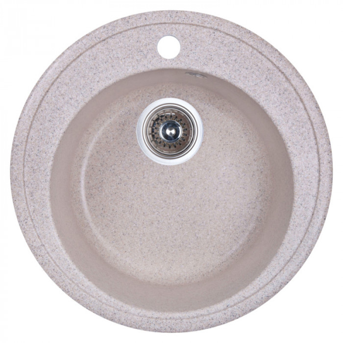 Кухонна мийка Fosto D510 SGA-300 (FOSD510SGA300)