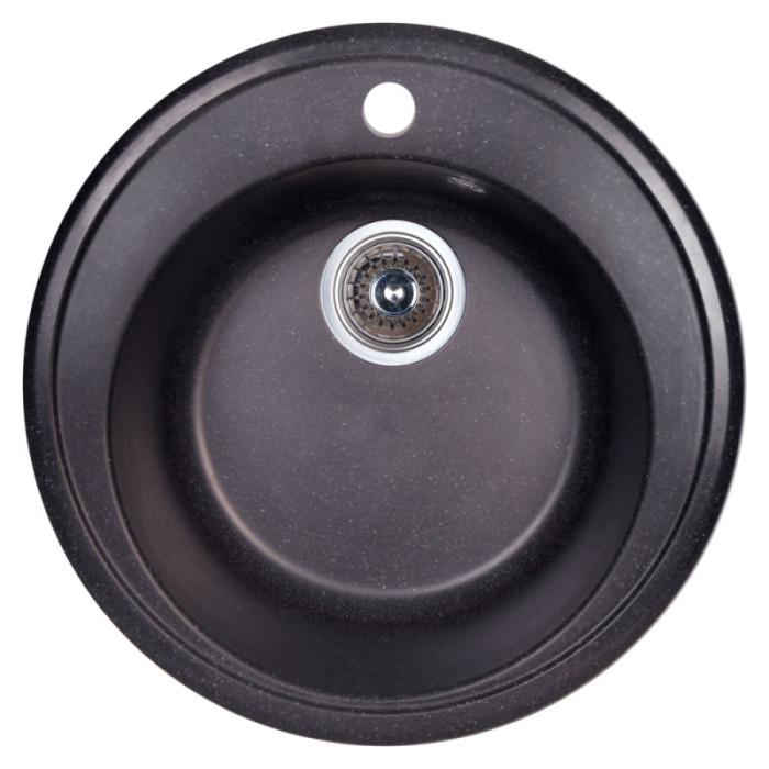 Кухонна мийка Fosto D510 SGA-420 (FOSD510SGA420)