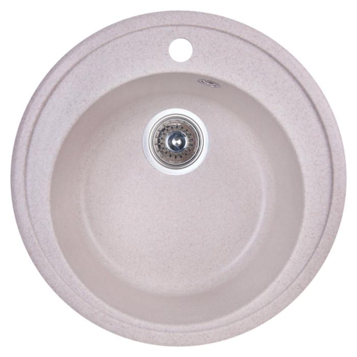 Кухонна мийка Fosto D510 SGA-800 (FOSD510SGA800)
