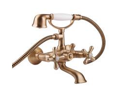 Змішувач для ванни Bianchi Old Fashion VSCOLF1023OLF00VOT