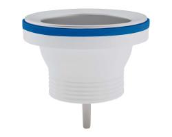 Випуск для мийки ANI Plast М100 з нержавіючою решіткою 70 мм