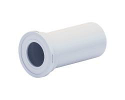 Відвід для унітаза ANI Plast W1220 прямий 250 мм