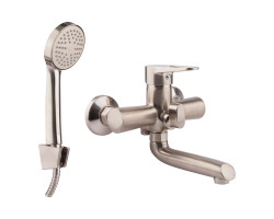 Змішувач для ванни GF (NKS)S-02-005BN
