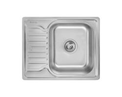 Кухонна мийка Imperial 5848 Satin (IMP5848SAT)