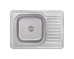 Кухонна мийка Imperial 6950 Satin (IMP6950SAT)