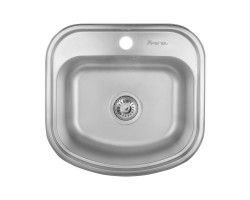 Кухонна мийка Imperial 4749 Satin (IMP4749SAT)