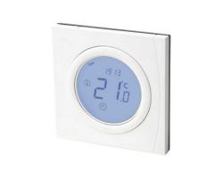 Кімнатний термостат Danfoss 5-35°С з дисплеєм (088U0622)