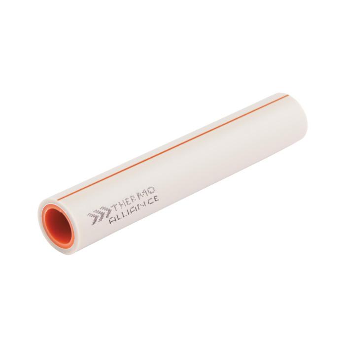 Труба PPR Thermo Alliance PPR/AL/PPR армована алюмінієм 110