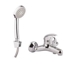 Змішувач для ванни Cosh (CRM)S-06-006