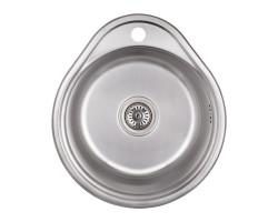 Кухонна мийка Imperial 4843 Micro Decor (IMP484306DEC)