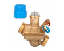 Балансувальний клапан Danfoss AB-QM 2