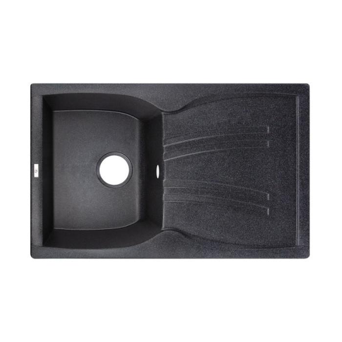 Кухонна мийка GF 790x500/200 BLA-03 (GFBLA03790500200)