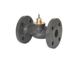 Клапан двоходовий регулювальний Danfoss VF2 40 (065Z0279)