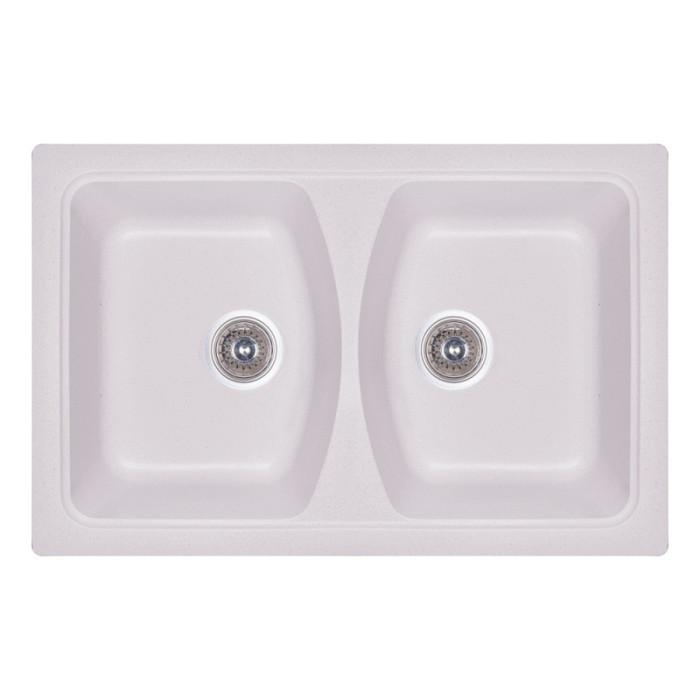 Кухонна мийка Fosto 7950 SGA-203 (FOS7950SGA203)