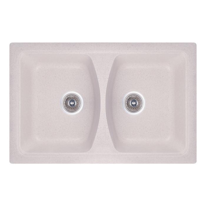 Кухонна мийка Fosto 7950 SGA-800 (FOS7950SGA800)