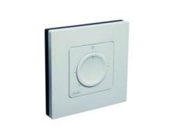 Кімнатний термостат Danfoss Icon Dial вбудований (088U1000)