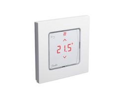Кімнатний термостат Danfoss Icon Display вбудований з дисплеєм (088U1010)