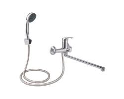 Змішувач для ванни Lidz (CRM)-16 37 005 00 New