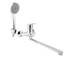 Змішувач для ванни Lidz (CRM) 40 87 005-1 New