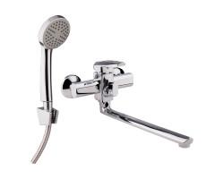 Змішувач для ванни Lidz (CRM) 13 33 005-1 New